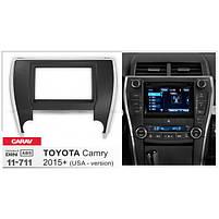 Переходная рамка Toyota Camry CARAV 11-711, фото 3