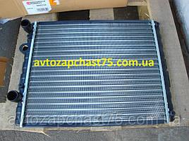 Радиатор Volkswagen Polo, Polo Classic, Caddy,  Lupo, Seat Arosa
