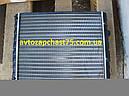 Радиатор Volkswagen Polo, Polo Classic, Caddy,  Lupo, Seat Arosa, фото 2