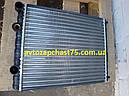 Радиатор Volkswagen Polo, Polo Classic, Caddy,  Lupo, Seat Arosa, фото 5