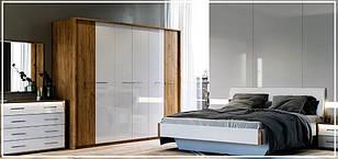 спальня Ники от МироМарк