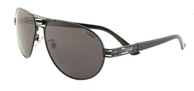 Солнцезащитные очки Ferre 6016  polarized+ футляр