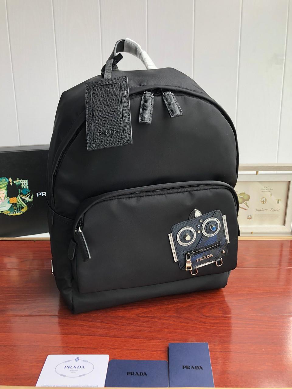 Мужской рюкзак Prada 7A