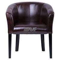 Кресло Велли венге Мадрас дарк Браун, фото 1
