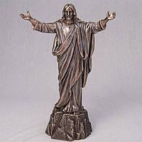 """Статуэтка Veronese """"Иисус"""" (26 см) 76355A4"""