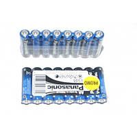 Батарейки R06 Panasonic кор.8 (240/48) Артикул: 01778