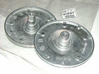 Фланцы Whirlpool AWT/AWE (комплект из ведомого и  приводного плюс нерж.  крепеж и сальники)