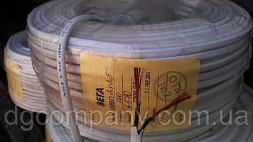 Кабель ШВВП 2х2,5 эконом Одесса, 100м