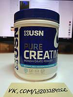 USN Pure Creatine Monohydrate Powder 300г 60 порций