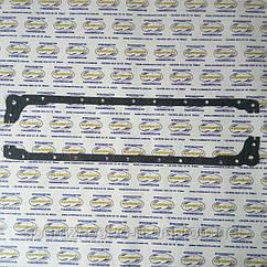 Прокладка поддона Д-240, МТЗ (50-1401063-В1) (паронит-1,5 мм)