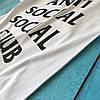 Футболка ASSC white • replica, фото 3