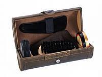 Набор по уходу за обувью Bolton Brown (122439)