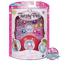 """Набор 4 фигурки-браслета Твисти петс""""Щенки и Котята"""" Twisty Petz Bracelet Оригинал из США, фото 1"""