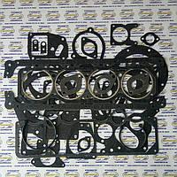 Набор прокладок двигателя Д-240, МТЗ Полный (корпусные прокладки паронит)