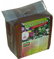 Кокосовый блок (торф) 5 кг (производство Шри-Ланка)