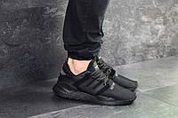 Мужские кроссовки Adidas  Equipment 91/18 Black