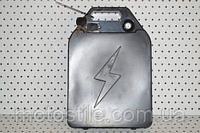 Аккумулятор съемный для электроскутера 60V12Ah