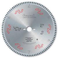 Пили дискові для ДСП МДФ LU3D 0400 250b3.2d30z80 Freud, фото 1