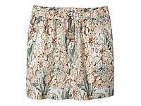 Красивейшая юбка лён от Esmara Германия L 44-46 евро размер наш 48-50 маломерит , фото 1