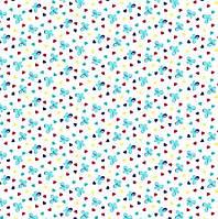 Ткань 119146 Фланель (ПАК) Б/З 40-0671 (Н) 150СМ