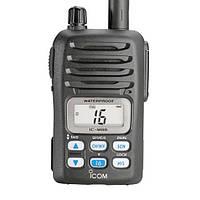Радиостанция Icom IC-M88 (IPX7)