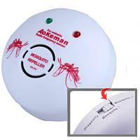 Ультразвуковой отпугиватель комаров Ultra Sonic Mosquito Repeller AO-101, фото 1