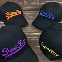 Кепка-бейсболка SuperDry, фото 1