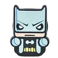 Ароматизаторы в автомобиль DC Batman на воздуховод, ДС Бетмен, фигурка супер-героя в авто аксессуар