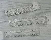 Линейка Металлическая 15 см №7063 JosefOtten