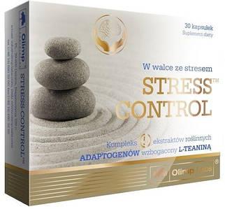 Витамины Olimp Stress Control 30 caps