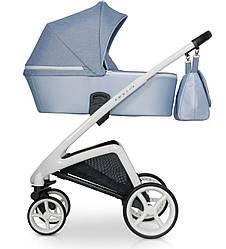 Детская коляска Riko Molla 02 Niagara (рама+люлька)