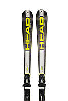 Гірські лижі Head Worldcup Rebels 165 Black-Yellow Б/У