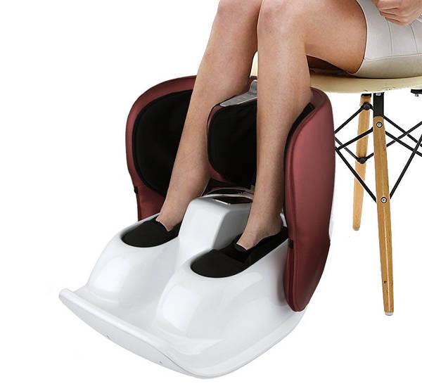 Массажеры для суставов ног фигурато женское белье