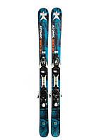 Гірські лижі Atomic Punx 120 Blue Б/У