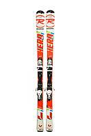 Гірські лижі Rossignol Hero 150 Red-White Б/У