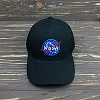 Бейсболка c  вышивкой NASA, фото 1