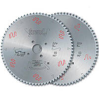 Пилы дисковые основные для резки ламинированых плитных материалов LSB38002 380b4.4d60z72 Freud , фото 1