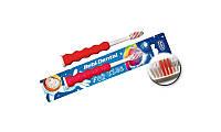 Детская зубная щетка REBI dental for Kids 1шт (Англия)