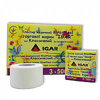 Пластир 3 х 500см класичний RiverPlast IGAR