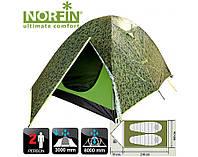 Палатка 2-х местная Norfin COD2 NC