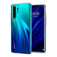 Чехол Spigen Liquid Crystal для Huawei P30 Pro