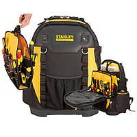 Рюкзак для инструмента 360х460х270мм Stanley FatMax 1-95-611
