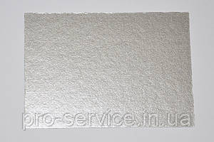 Слюда листовая 250*300 мм толщиной 0,4 мм для микроволновых печей