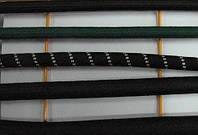 Эспандер силовой 5 мм черный