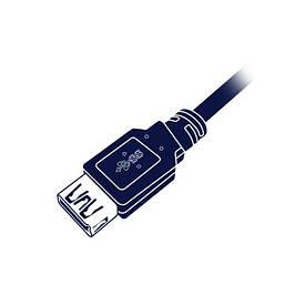Удлиннители USB 2.0 3.0