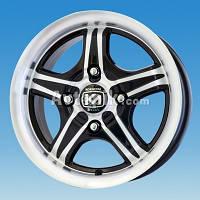 Литые диски Kormetal KM 185 R15 W6.5 PCD5x114.3 ET40 DIA67.1 (BD)