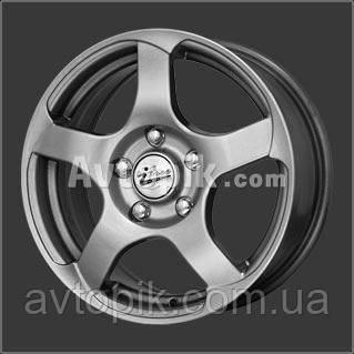 Литые диски iFree Коперник R15 W6.5 PCD5x100 ET38 DIA67.1 (хай вэй)