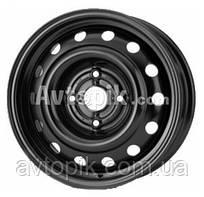Стальные диски KFZ 6555 Chevrolet/Daewoo R14 W5.5 PCD4x114.3 ET44 DIA56.5