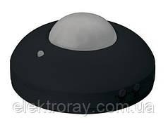 Датчик движения Horoz HL 480 Focus 360° 1000W белый, черный