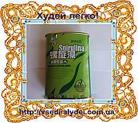 Капсулы для похудения «Спирулина» суперсжигатель жира на водорослях №12   60 капсул в упаковке, фото 1